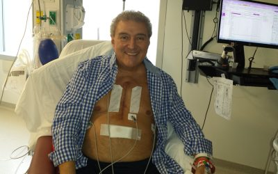 How to Prepare for Open Heart Surgery – a Satire piece by Dave D'Auria